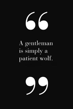 A patient wolf #alphamales