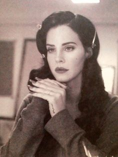 Lana is Paradise