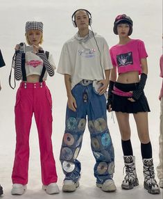 Estilo Ivy, Grunge, Mode Ootd, Cool Outfits, Fashion Outfits, Character Outfits, Looks Vintage, Looks Cool, Japanese Fashion