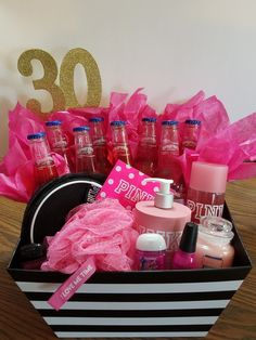 37 Best Birthday Hampers Images In 2019