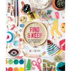Find & Keep: Amazon.it: Beci Orpin: Libri in altre lingue