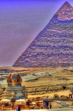 Pyramids of egypt webcam