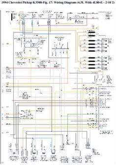 GMC Truck Wiring Diagrams on Gm Wiring Harness Diagram 88 98 | kc | 1989 chevy silverado, Chevy