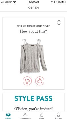 Stitch Fix Fall, Youre Invited, Your Style, Winter, Winter Time