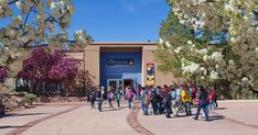 One of New Mexico's most popular museums opened to the public in 1953 and has gained national and international recognition as home to the world's largest collection of folk art. .