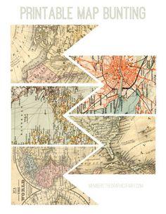 Free map of the world free printable world maps outline world olde world maps kit tgf premium gumiabroncs Gallery