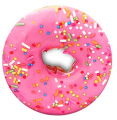 Popsocket pop socket donut