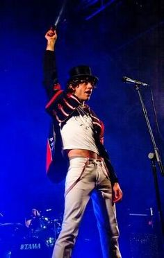 Mika Live - Somerset House - London Jul 17, 2007
