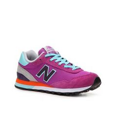 New Balance 515 Retro Sneaker - Womens Retro Sneakers, Shoes Sneakers, Women's Shoes, New Balance 515, Spring Shoes, Dress Codes, Trainers, Running Shoes, Athletic Shoes