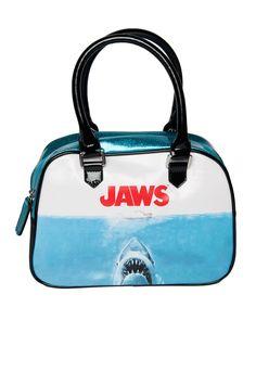 JAWS Handbag | Pinup Girl Clothing
