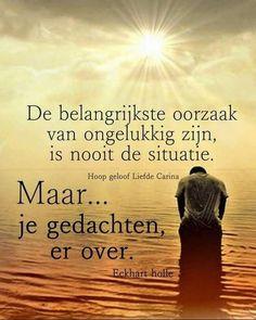 New Tutorial and Ideas Yoga Quotes, Sad Quotes, Daily Quotes, Words Quotes, Wise Words, Life Quotes, Inspirational Quotes, Dutch Quotes, Spiritual Wisdom