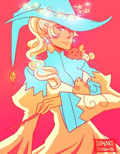Princess Allura the Space Witch of Halloween from Voltron Legendary Defender