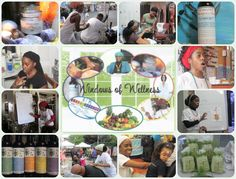 One Stop Shop for your holistic needs