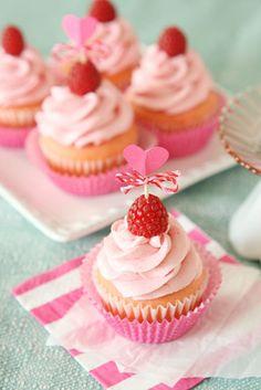 valentine cupcake flavor ideas