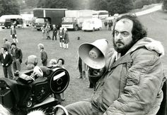 What is now considered one of Stanley Kubrick's most accomplished films, as well as an example of innovative, audacious filmmaking at its best, was almost