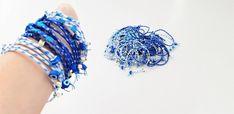 Martirika greek bracelets rope bracelet macrame bracelets | Etsy Nautical Bracelet, Nautical Rope, Christening Bracelets, Happy Paintings, Macrame Bracelets, Blog, Trending Outfits, Unique Jewelry, Etsy