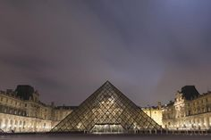 A complete visitors' guide to the Louvre Museum in Paris, offering you tons of helpful information and tips for planning your next visit.