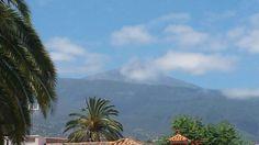 El Teide. Tenerife. Islas Canarias. España. De Lna
