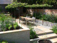 BALI Award Winner 2015 - Town Garden - Portfolio - Creative Landscape Co | Paving Berkshire, Garden Design, Landscape Gardener, Reading