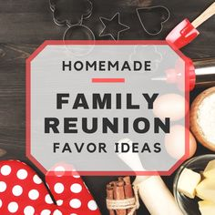 10 Awesome Ideas for Family Reunions: Games, Food & Fun! Family Reunion Decorations, Family Reunion Favors, Family Reunion Activities, Reunion Centerpieces, Picnic Decorations, Family Reunions, Youth Activities, Social Activities, Family Gatherings