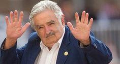"""José """"Pepe"""" Mujica: un viejito que viene del futuro"""