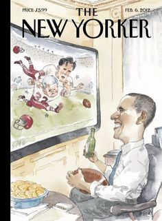 Love the New Yorker!!