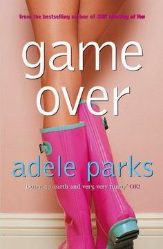 La Guardia de Los Libros : Game Over, Adele Parks