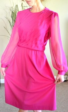 """'Vintage Designer """" Mint"""" Rare Dress New ' is going up for auction at  6pm Sun, Jun 24 with a starting bid of $15."""