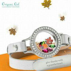 Origami Owl Fall autumn jewelry www.meganthiel.origamiowl.com