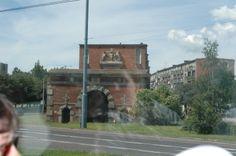 "Gdansk, Poland. Princess ""Star"" Ship."
