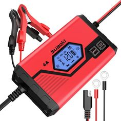 20 Best Top 10 Best Car Battery Chargers In 2018 Images Auto