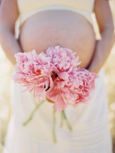 Marin maternity photos by Silvana Di Franco | 100 Layer Cakelet