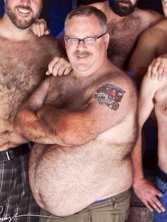 Varios gay bear the