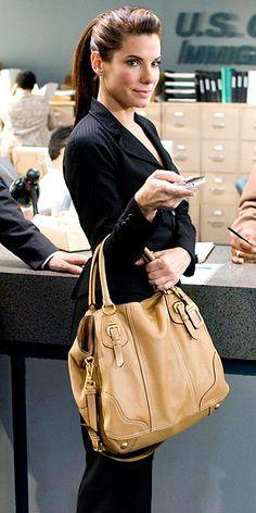 Sandra Bullock - Movie Star Workouts - Celebrity Shape-Up - Celebrity - InStyle