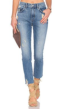 Shop for Lovers + Friends Logan High-Rise Tapered Jean in Rossmore at REVOLVE. Free day shipping and returns, 30 day price match guarantee. Logan, Tapered Jeans, Revolve Clothing, Luxury Lifestyle, Celebrities, Lovers, Pants, Friends, Outfits