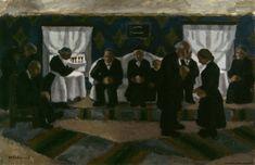 Kansallisgalleria - Taidekokoelmat - Surutalossa Painting, Art, Museum, Craft Art, Painting Art, Kunst, Paint, Draw, Paintings