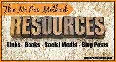 Resources - TheNoPooMethod.com