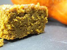 Kürbis-Brownies -paleo/paläo-   fettich.de - low carb, paleo!