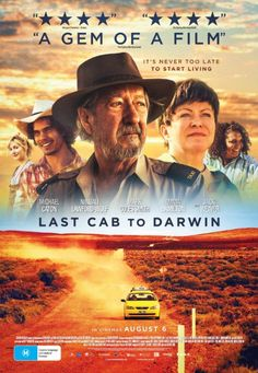 After a man is told that he doesn't have long to live, he embarks on an epic drive through the Australian outback from Broken Hill to Darwin to die on his own terms
