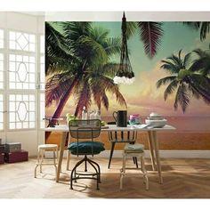 Já  a pensar no verão?  Photo murais disponível para compra na #7eva www.7evadesign.com