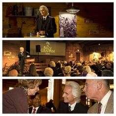 Mel Graham met with Friends of the Library and spoke about the legacy of his uncle & the Library. Billy Graham Library, Friends Of The Library, Believe In God, Exciting News, Rest In Peace, Delicious Recipes, Inspiration, Pastor, Biblical Inspiration