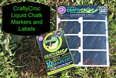 CraftyCroc™ was a brand I was not familiar with before and I admit I was missing out. CraftyCroc offer great products that bring peace of mine.