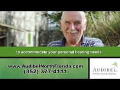 Hearing Aids Gainesville FL - Audibel Hearing Center