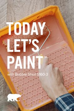 Bubble Shell is the perfect pastel for your next project. Click below to explore color details.
