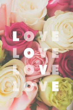 Love #love is cute