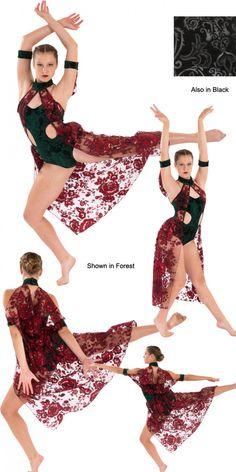 acd46eab366 81409 - Bold Rose Jazz Pants, Dance Fashion, Dance Costumes, Dance Wear,