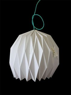 LampShade KLASIC XXL by Lampshado on Etsy, $75.00
