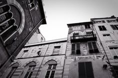 Genova, Italy.