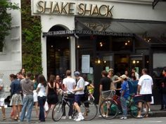 shake shack our favorite not so special place