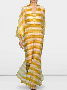 Description Product Name Fashion loose yellow stripe maxi dress Brand Name Shkeysshop SKU Gender Women Yellow Maxi Dress, Striped Maxi Dresses, Look Street Style, Short Sleeve Dresses, Long Dresses, Dress Long, Women's Dresses, Vintage Dresses, Summer Dresses